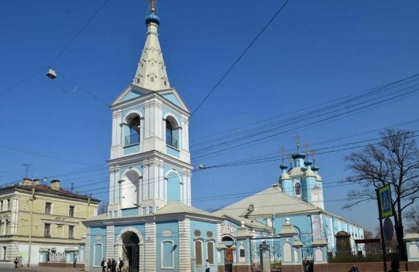 Сампсониевский собор передадут РПЦ через три дня