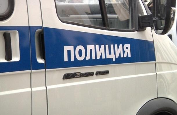 Пешехода в Невском районе расстреляли из проезжавшего BMW