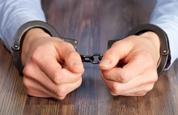 Милиция задержала подозреваемого вубийстве 19-летнего студента ГУАПа