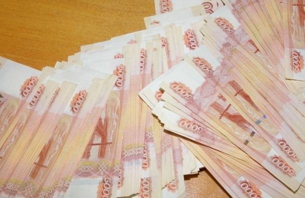 Безработный лишился в Москве десяти миллионов