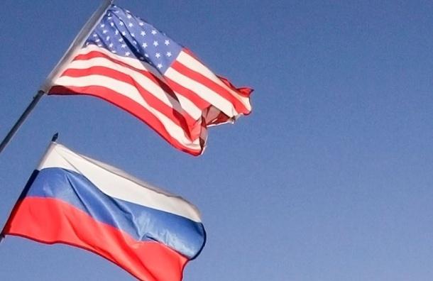 Почти четверть американцев считают Россию врагом для США