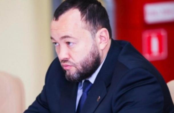 Клозет Анохина осмотрит губернатор