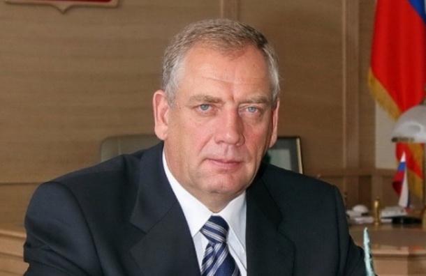 Губернатор Новгородской области досрочно ушел со своего поста