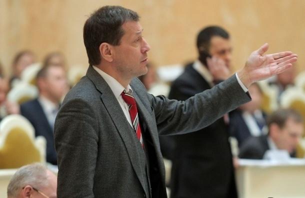 Ковалев: Милонов оскорбил православных