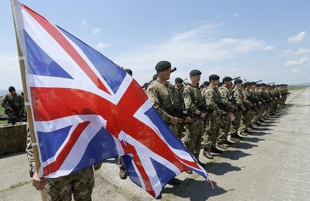 Эстонские власти опасаются, что Москва может спровоцировать драки местных с военными НАТО