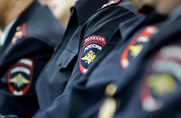 Руководство интернет-аптеки задержали в Петербурге