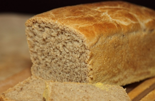 Хлеб для полулюдей