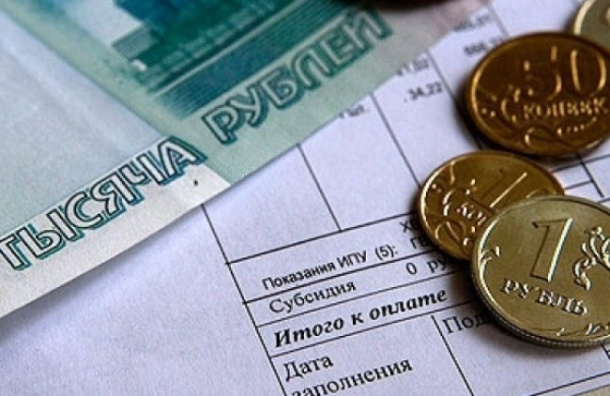 Февральская коммуналка у петербуржцев вырастет на 4%