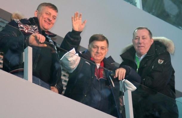 Макаров настаивает на быстрой передаче Исаакия РПЦ