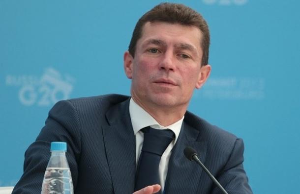 Топилин предложил вернуть вРФ страхование отбезработицы