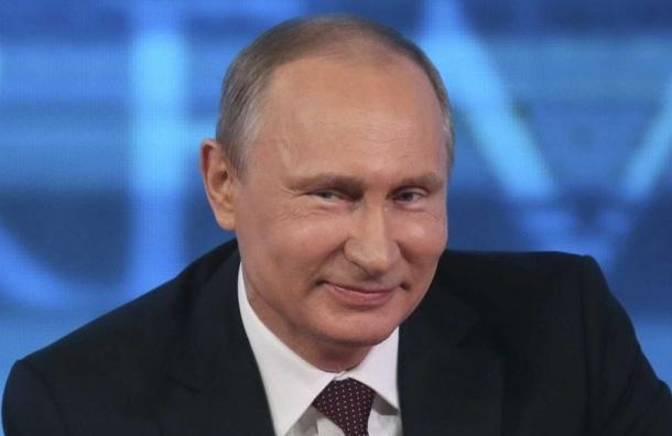 Американцы стали лучше относиться к России и Путину