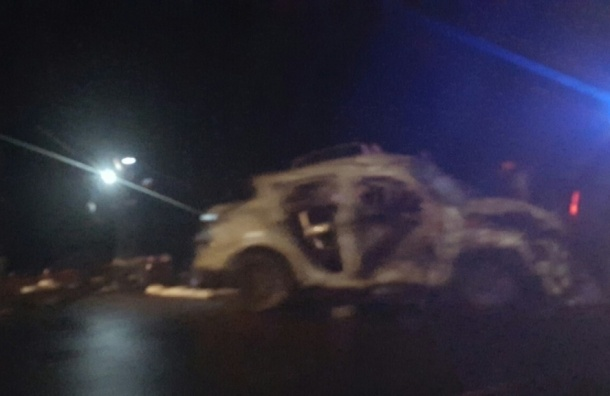 Две девушки погибли в аварии на трассе «Скандинавия»