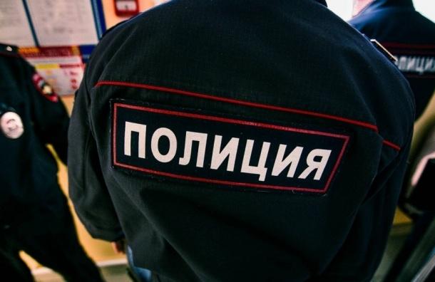 Грабители отобрали у курьера в Рыбацком сумку с драгоценностями и деньгами