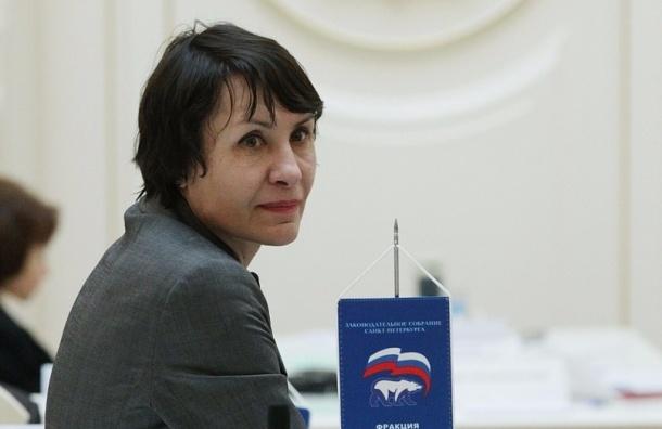 Прокуратура посчитала незаконным отказ возбудить дело против Егоровой