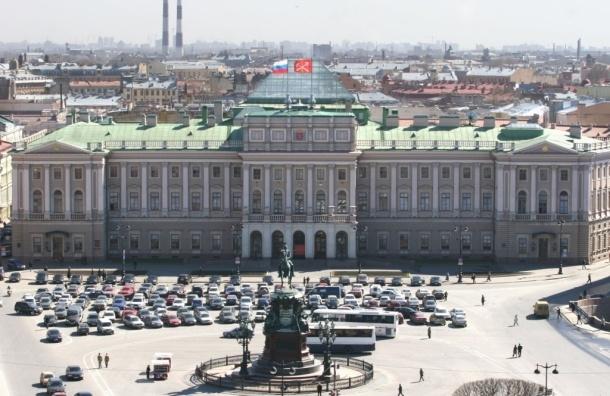 УФАС: ЗС Петербурга нарушило закон с контрактом на транспорт в 419 млн рублей