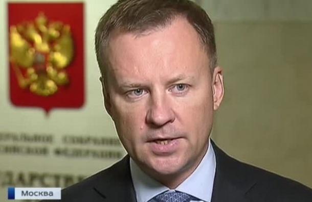 Уехавший на Украину Вороненков открестился от КПРФ