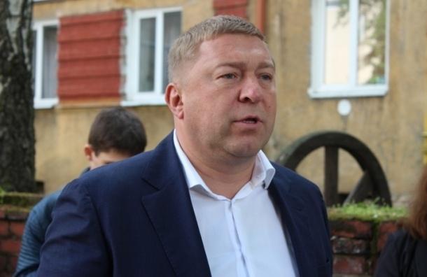 Мэр Калининграда призвал женщин не сравнивать мужиков с козлами