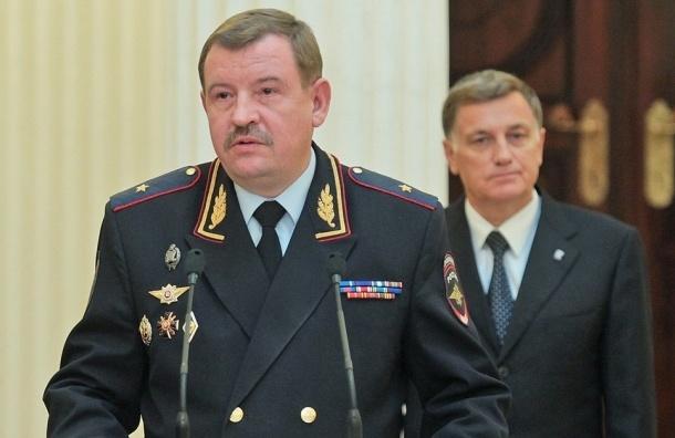 МВД просит прокуратуру заняться депутатами ЗакСа после «схода» наМарсовом поле