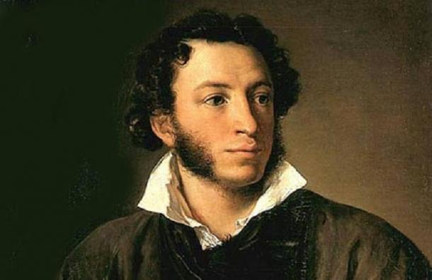 Пушкин и корабль современности