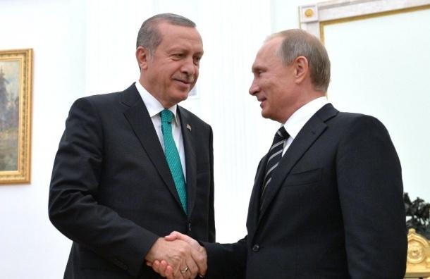 Трое турецких военных погибли из-за удара российских ВКС в Сирии