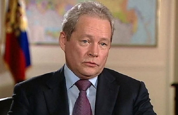 Губернатор Пермского края ушел в отставку