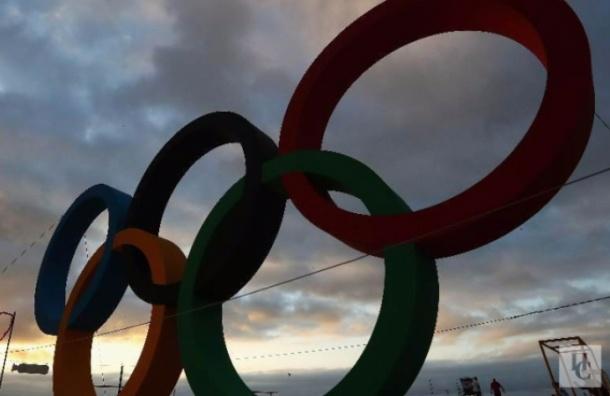 Петербург может стать претендентом на проведение летней Олимпиады 2028 года