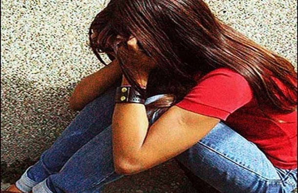 Отца-педофила задержали за «большую любовь» к малолетней дочери