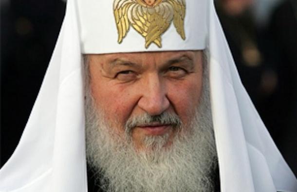 Передачу Исаакия патриарх Кирилл связал со столетием революции
