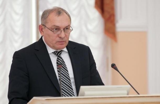 Начальник Госжилинспекции пытался обмануть суд