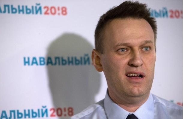 Странный штаб Навального