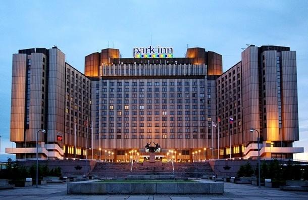 Массовое отравление постояльцев произошло в отеле «Прибалтийская»