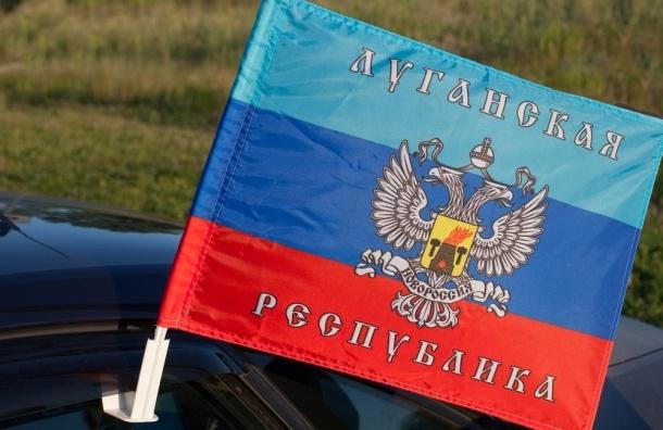 Полковник милиции погиб при взрыве автомобиля в Луганске