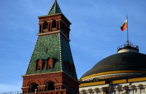 ВКремле готовятся сократить ряд губернаторов