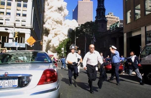 Опубликовано письмо организатора терактов 11 сентября Обаме