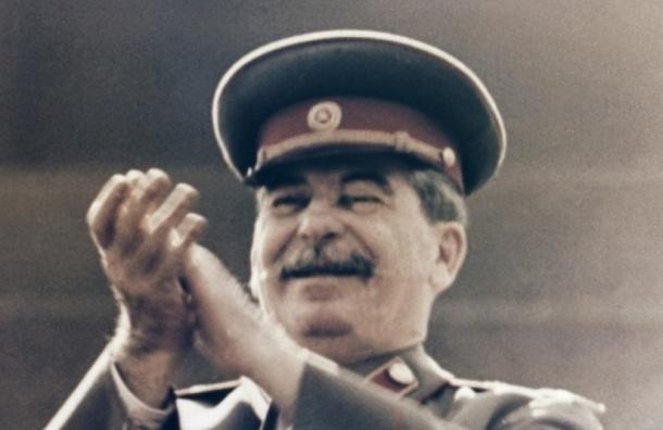 Почти половина россиян одобряет деятельность Сталина