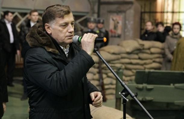 Макаров назвал ЛГБТ спецназом партии «Яблоко»