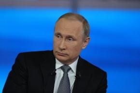 Песков рассказал о планах Путина на 23 февраля