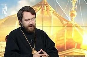 РПЦ: противники передачи Исаакия пытаются «раскачать лодку»
