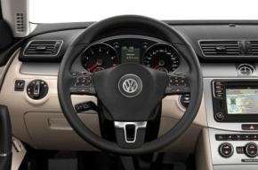 Российский рынок остался без еще одной модели Volkswagen