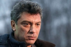 Неизвестные собирают платную массовку намарш Немцова