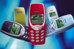 Объявлен официальный перезапуск Nokia 3310