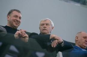 Суд посчитал законным разрыв контракта с «Инжтрансстроем» по «Зенит-Арене»