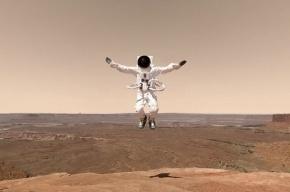 Копию Марса нашли на Земле