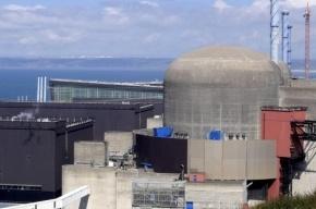 Взрыв произошел на АЭС во Франции
