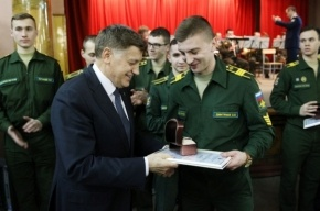 Удивительные часы полковника Макарова