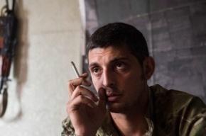 Командир батальона «Сомали» Гиви погиб при взрыве в Донецке