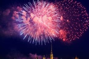 Защитников Отечества в Петербурге поздравят 30-залповым салютом