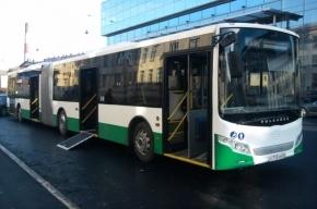 Автобус № 56 изменит маршурт