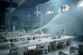Ученые: через 10 лет на Земле наступит новый ледниковый период