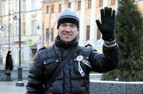 СМИ: в колонию доставили документы об освобождении Ильдара Дадина